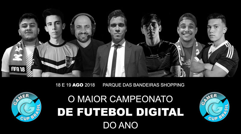 Gamer Cup Brasil