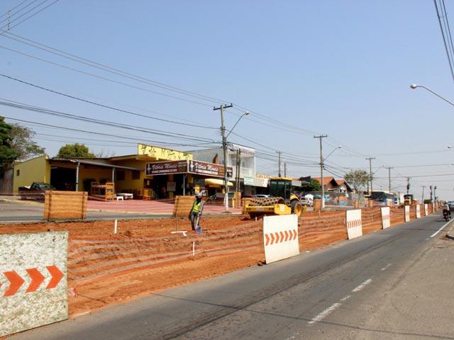 BRT Ouro Verde Campinas
