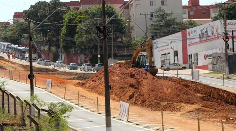 BRT OURO VERDE