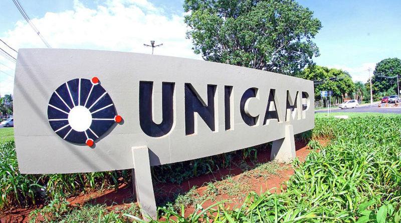 Vestibular Unicamp 2022