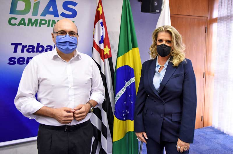 Via rápida agiliza abertura de empresas em Campinas