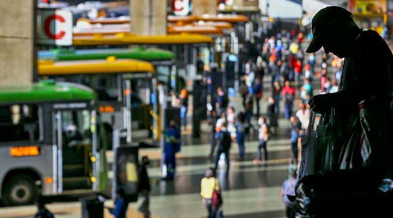 desempregados no Brasil
