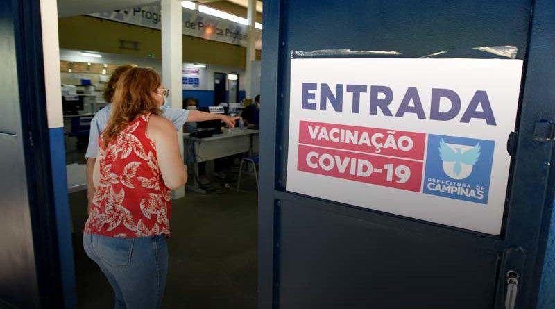 COVID em Campinas: saiba atualizações e últimas notícias