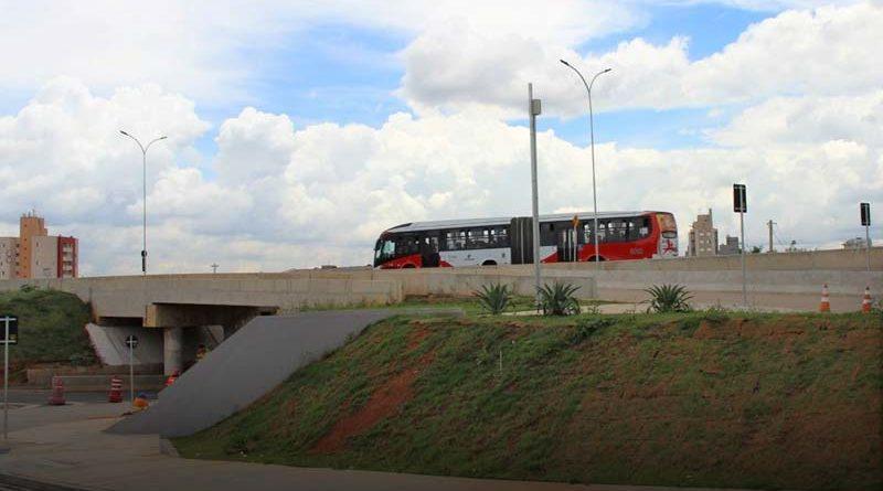 BRT Campo Grande