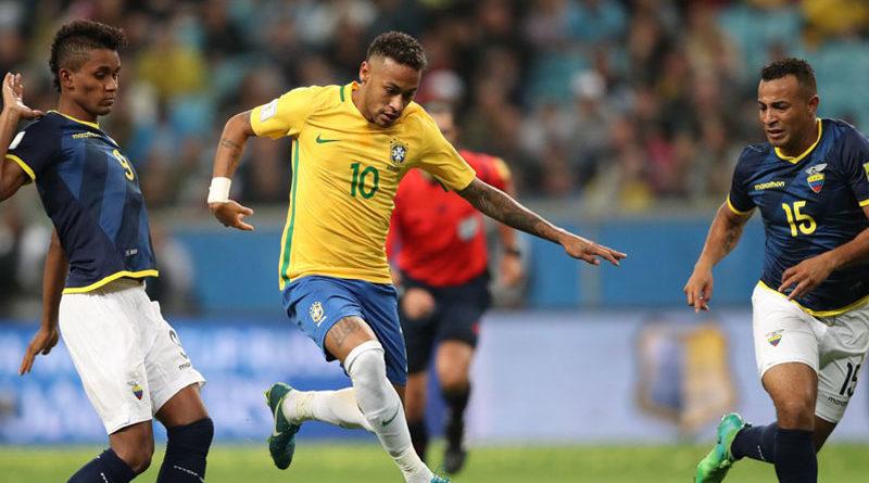 Brasil Eliminatórias