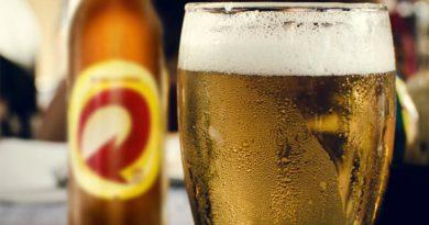 Brasil é o top 3 mundial em consumo de cerveja