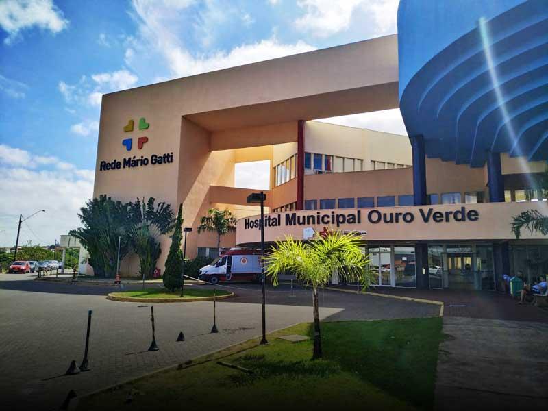 Hospital Ouro Verde
