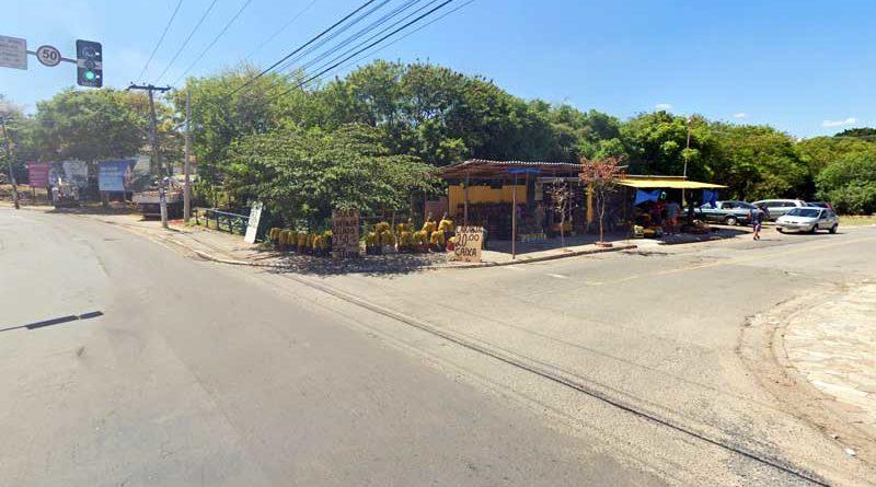 Rua Parque Universitário