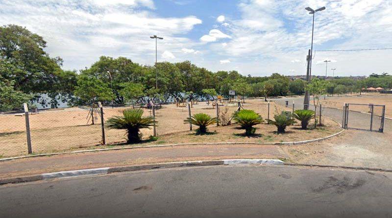 Parques da Região