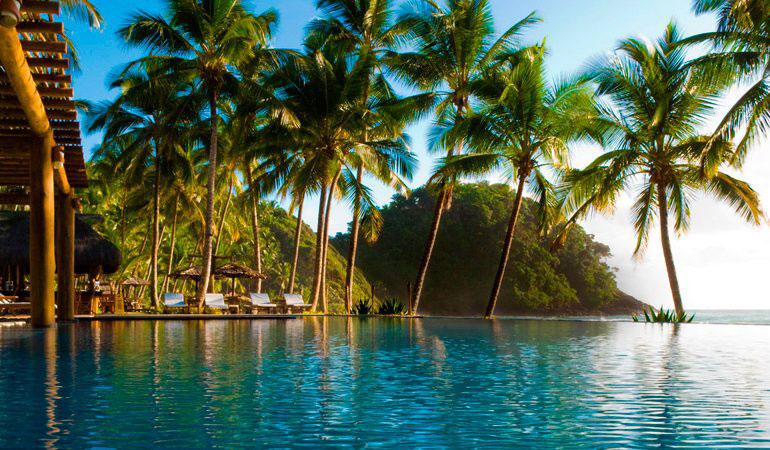 receita Itacaré Eco Resort