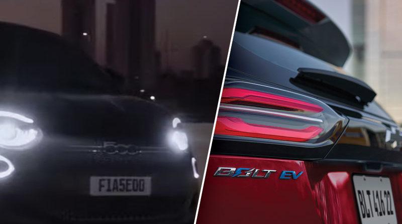 500 elétrico e Novo Bolt EV já estão prontos para o mercado nacional O mercado automotivo começa a apresentar os lançamentos, após o adiamento forçado em virtude da pandemia. Realidade em outros países, os veículos elétricos começam a ganhar mercado aqui no Brasil. A italiana Fiat e a Americana Chevrolet, saem na frente e começam a promover seus primeiros veículos elétricos com o Fiat 500 e o Novo bolt EV.